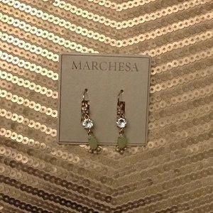 Timeless Marchesa Earrings